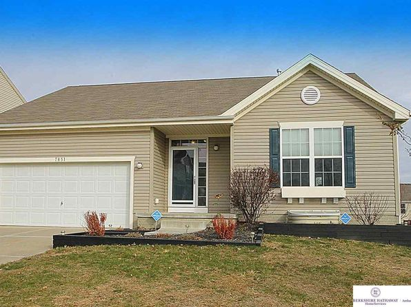 4 bed 3 bath Single Family at 7851 N 155th St Bennington, NE, 68007 is for sale at 220k - 1 of 36