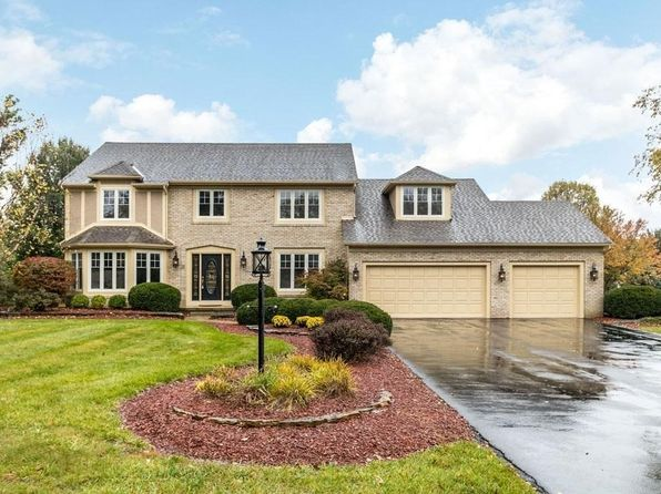4 bed 3 bath Single Family at 8565 N Spring Ct Pickerington, OH, 43147 is for sale at 350k - 1 of 44