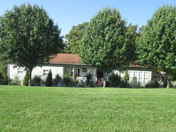 4 bed 1 bath Single Family at 1400 Gainesway Dr Cynthiana, KY, 41031 is for sale at 80k - 1 of 14
