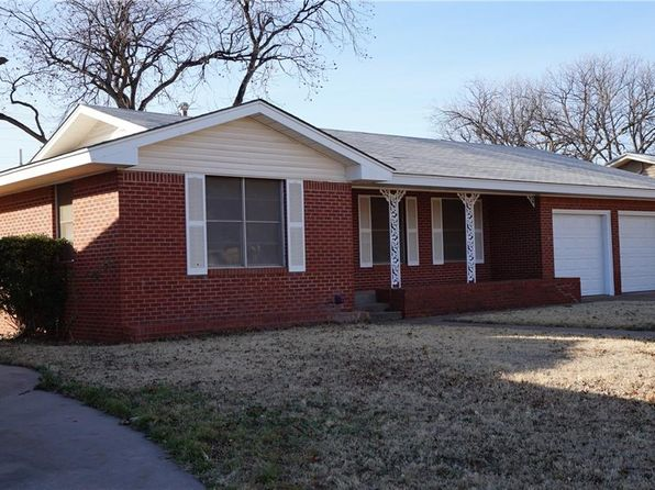 3 bed 3 bath Single Family at 405 N AVENUE O OLNEY, TX, 76374 is for sale at 80k - 1 of 20