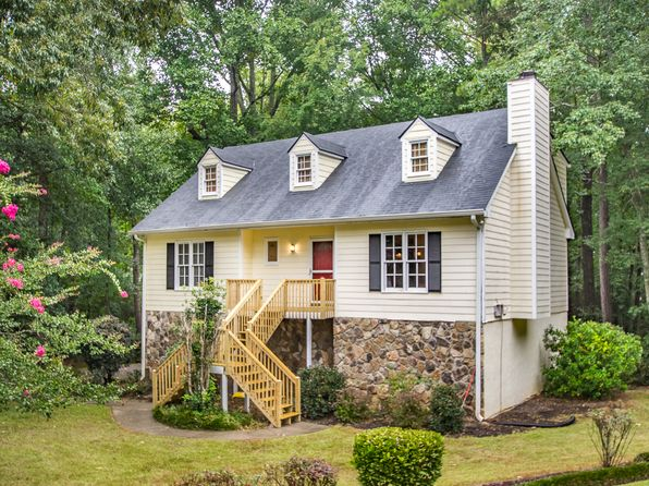 4 bed 3 bath Single Family at 3815 Apple Way Marietta, GA, 30066 is for sale at 260k - 1 of 38