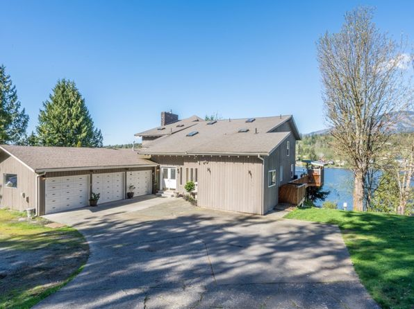 4 bed 5 bath Single Family at 18779 W Big Lake Blvd Mount Vernon, WA, 98274 is for sale at 700k - 1 of 25