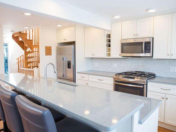 Renovated Kitchen South End Real Estate South End Boston