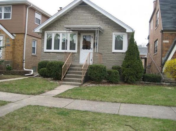 3 bed 1 bath Single Family at 1744 N 75th Ave Elmwood Park, IL, 60707 is for sale at 153k - 1 of 19
