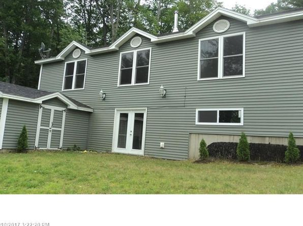 3 bed 2 bath Single Family at 982 BREWER LAKE RD ORRINGTON, ME, 04474 is for sale at 250k - 1 of 16