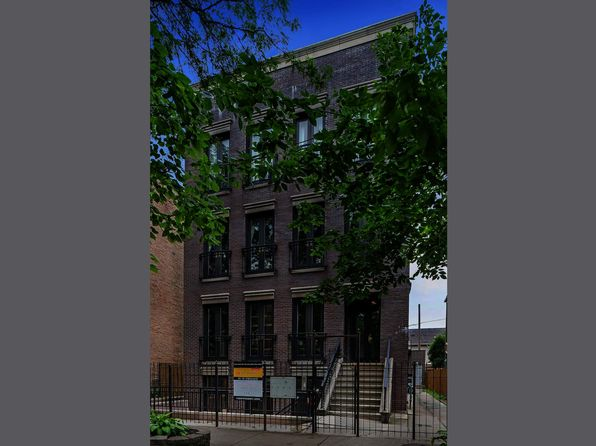 3 bed 2 bath Condo at 1120 N Wood St Chicago, IL, 60622 is for sale at 515k - 1 of 22