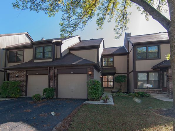3 bed 2 bath Townhouse at 169 Shadowbend Dr Wheeling, IL, 60090 is for sale at 189k - 1 of 17