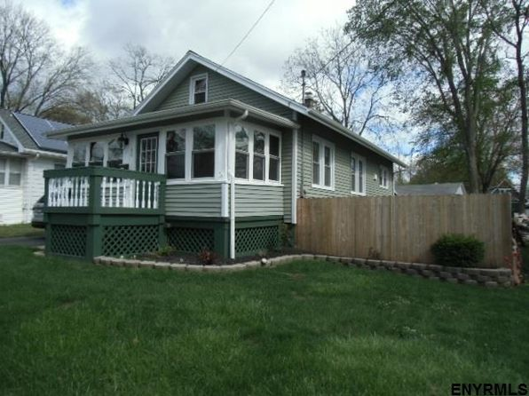 2 bed 1 bath Single Family at 45 Mcnutt Ave Colonie, NY, 12205 is for sale at 167k - 1 of 22