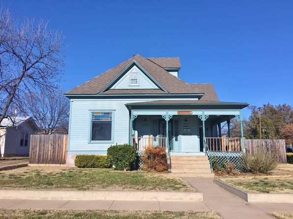 4 bed 1 bath Single Family at 700 N 9th St Ballinger, TX, 76821 is for sale at 110k - 1 of 21