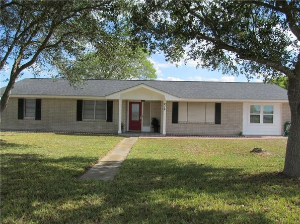 3 bed 2 bath Single Family at 216 County Road 3051 Orange Grove, TX, 78372 is for sale at 136k - 1 of 21