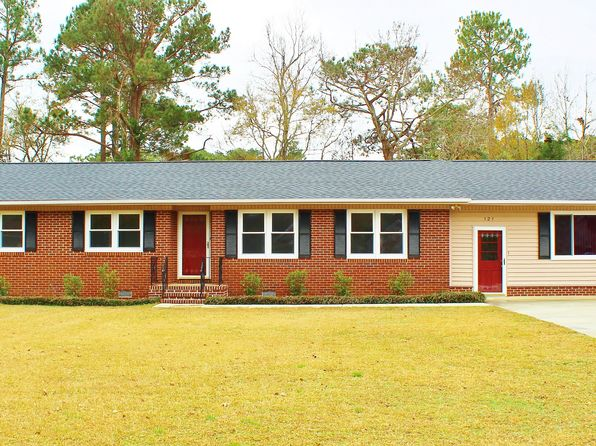 3 bed 2 bath Single Family at 121 Seminole Trl Wilmington, NC, 28409 is for sale at 215k - 1 of 16