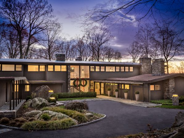 6 bed 6 bath Single Family at 2110 Quaker Ridge Rd Croton On Hudson, NY, 10520 is for sale at 2.20m - 1 of 55