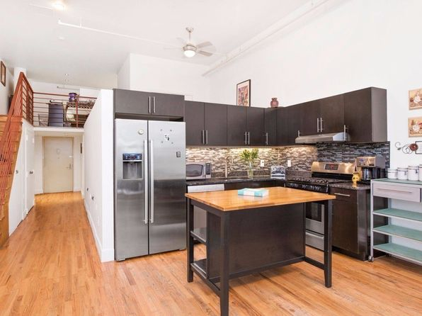 null bed 1 bath Condo at 91 Grand Ave Brooklyn, NY, 11205 is for sale at 869k - 1 of 12