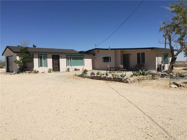 1 bed 1 bath Single Family at 61712 Campanula St Joshua Tree, CA, 92252 is for sale at 160k - 1 of 17