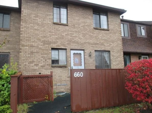 2 bed 3 bath Townhouse at 660 Surrey Hill Way Rochester, NY, 14623 is for sale at 79k - 1 of 8