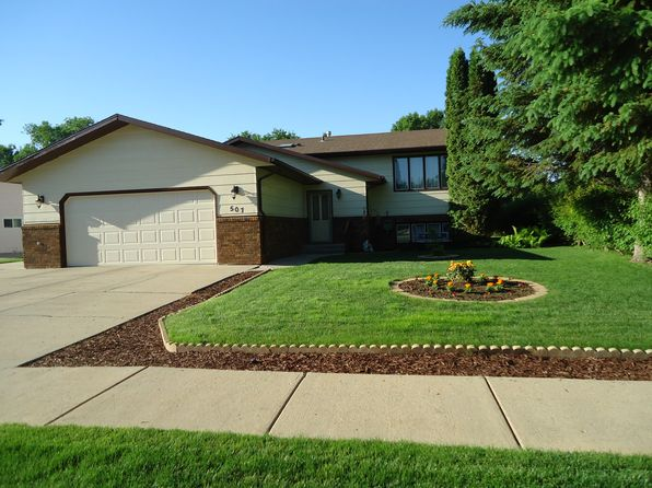 7 bed 2 bath Single Family at 507 Augsburg Ave Bismarck, ND, 58504 is for sale at 298k - 1 of 21