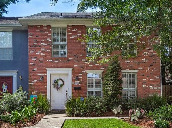 3 bed 3 bath Townhouse at 2514 Fagot Ave Metairie, LA, 70001 is for sale at 319k - 1 of 20