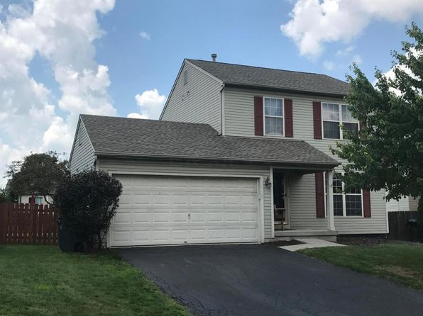 3 bed 2.5 bath Single Family at 1343 Sandrell Dr Columbus, OH, 43228 is for sale at 180k - 1 of 17