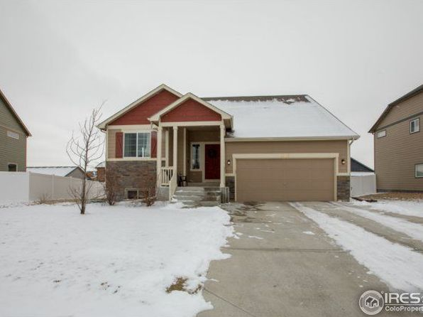 3 bed 3 bath Single Family at 3372 Shadbush St Johnstown, CO, 80534 is for sale at 320k - 1 of 25