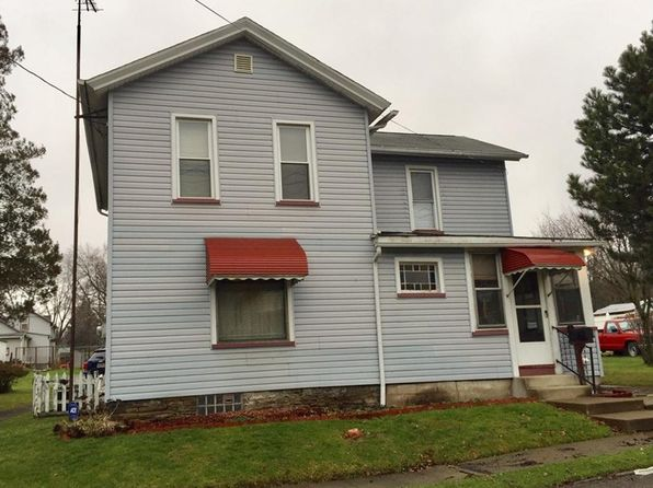 4 bed 2 bath Single Family at 528 Ward Ave Niles, OH, 44446 is for sale at 25k - 1 of 13