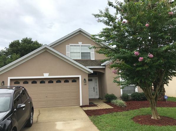 4 bed 3 bath Single Family at 138 Spring Glen Dr Debary, FL, 32713 is for sale at 250k - 1 of 2