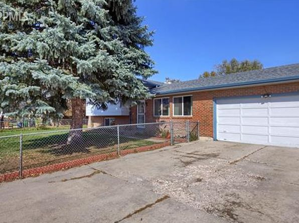 3 bed 3 bath Single Family at 347 Harvard St Colorado Springs, CO, 80911 is for sale at 225k - 1 of 30