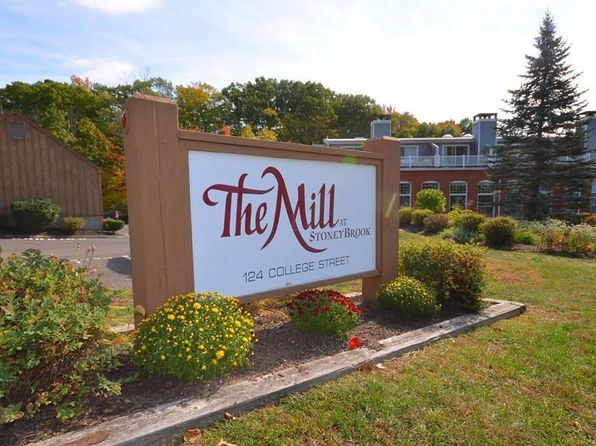 2 bed 2 bath Condo at 124 College St South Hadley, MA, 01075 is for sale at 169k - 1 of 30