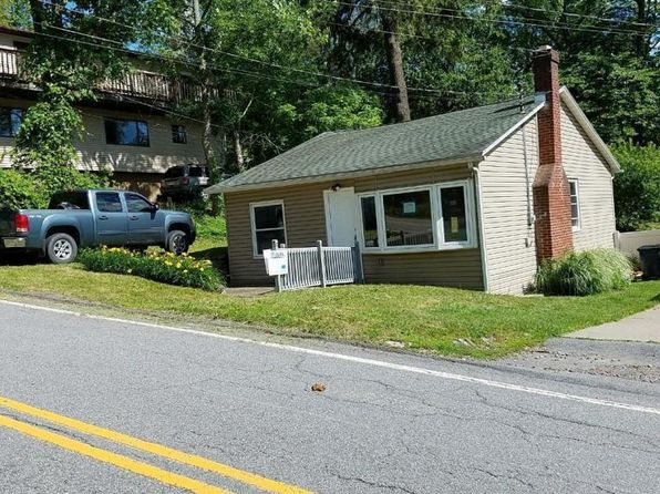 3 bed 1 bath Single Family at 22 Carpenter Rd Harveys Lake, PA, 18618 is for sale at 79k - 1 of 6