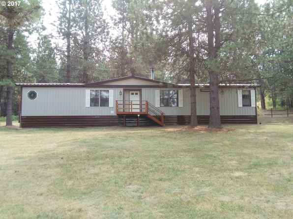 3 bed 2 bath Mobile / Manufactured at 57120 Highway 204 Weston, OR, 97886 is for sale at 199k - 1 of 17