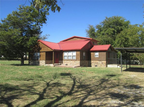 4 bed 3 bath Single Family at 5989 US 70 Mead, OK, 73449 is for sale at 189k - 1 of 14