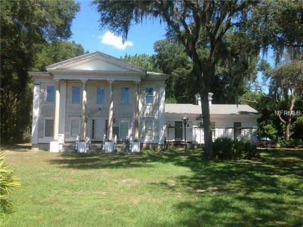 4 bed 4 bath Single Family at 5243 Emerald Dr Ridge Manor, FL, 33523 is for sale at 240k - google static map
