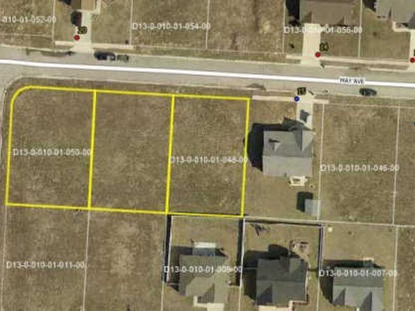 null bed null bath Vacant Land at 0 May Ave Ashville, OH, 43103 is for sale at 19k - google static map