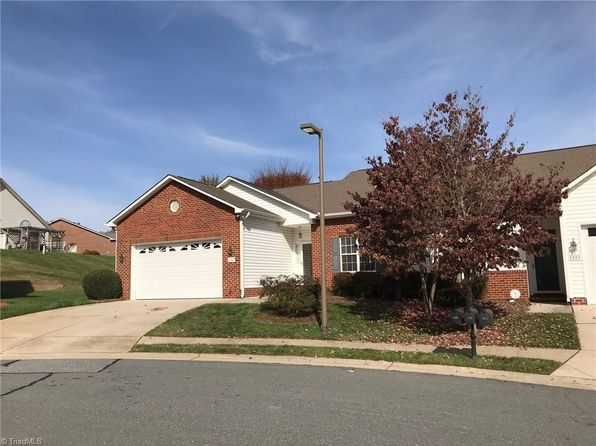 2 bed 2 bath Single Family at 1221 John Austin Ct Kernersville, NC, 27284 is for sale at 165k - 1 of 29