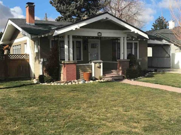 2 bed 1 bath Single Family at 113 Lincoln St Twin Falls, ID, 83301 is for sale at 149k - 1 of 12
