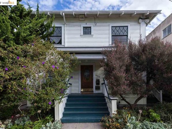 2 bed 1 bath Single Family at 6422 Irwin Ct Oakland, CA, 94609 is for sale at 495k - 1 of 13