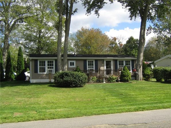 2 bed 2 bath Single Family at 3 Quail Rd Colchester, CT, 06415 is for sale at 69k - 1 of 15