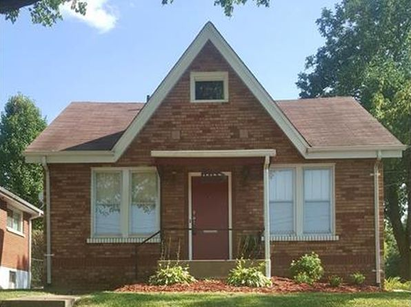 3 bed 2 bath Single Family at 10122 Niblic Dr Overland, MO, 63114 is for sale at 130k - 1 of 25