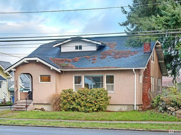5 bed 2 bath Single Family at 2109 N Alder St Tacoma, WA, 98406 is for sale at 375k - 1 of 24