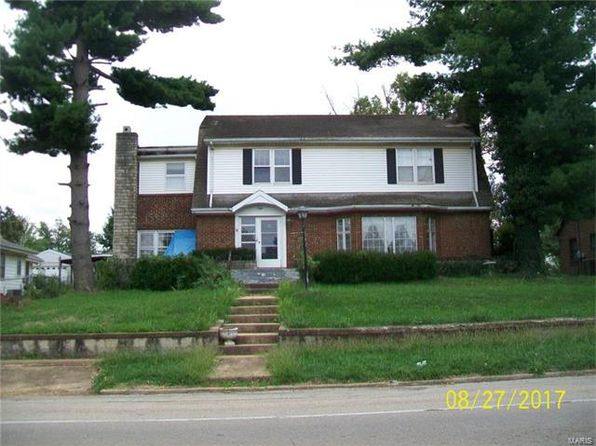 4 bed 3 bath Single Family at 504 E Chestnut St Desloge, MO, 63601 is for sale at 150k - 1 of 6
