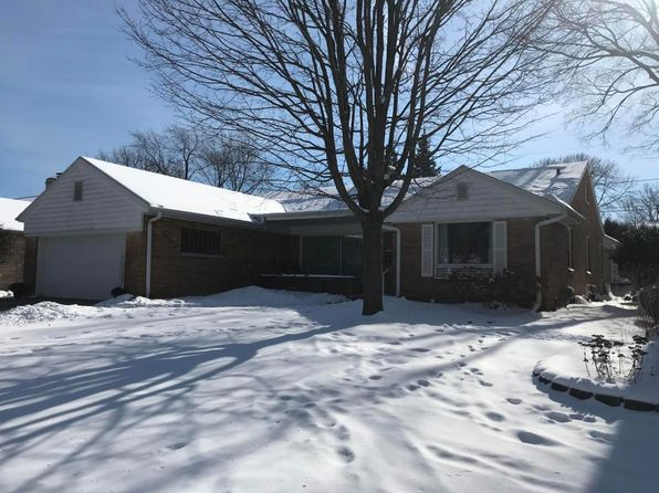 4 bed 3 bath Single Family at 7237 Maple Ter Wauwatosa, WI, 53213 is for sale at 425k - 1 of 20