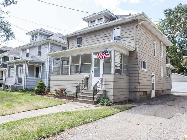 3 bed 2 bath Single Family at 1034 Woodbridge St Jackson, MI, 49203 is for sale at 60k - 1 of 36