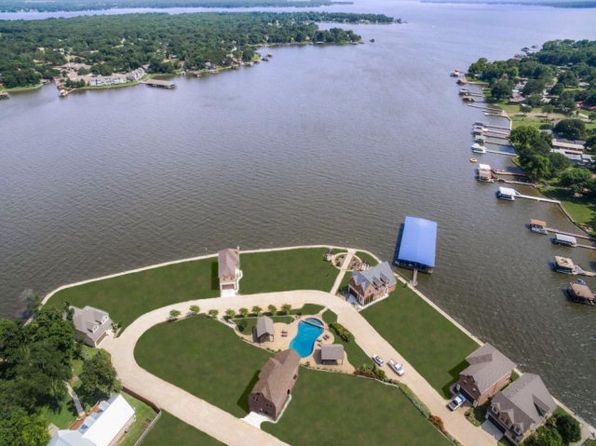 null bed null bath Vacant Land at 172 Marina Dr Gun Barrel City, TX, 75156 is for sale at 90k - google static map