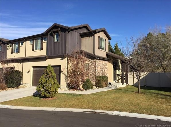 3 bed 3 bath Single Family at 4077 S Olivia View Ln Salt Lake City, UT, 84107 is for sale at 440k - 1 of 28