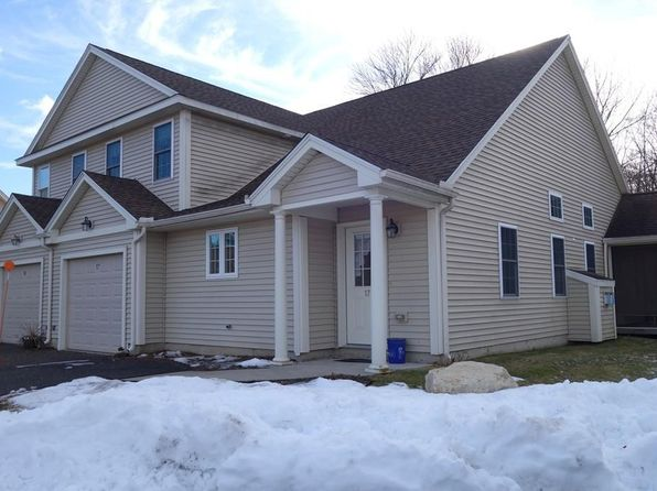 2 bed 3 bath Condo at 85 N Main St Belchertown, MA, 01007 is for sale at 225k - 1 of 21
