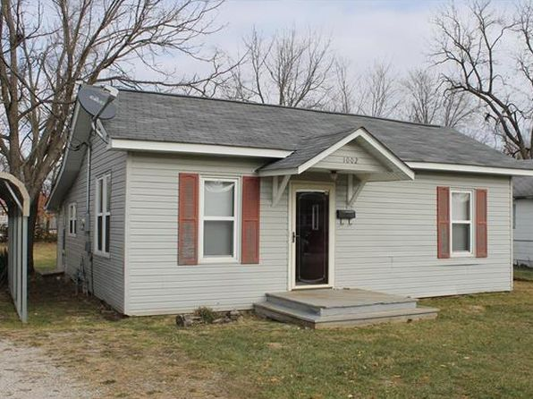 2 bed 1 bath Single Family at 1002 E Hawkins St Salem, MO, 65560 is for sale at 45k - 1 of 11