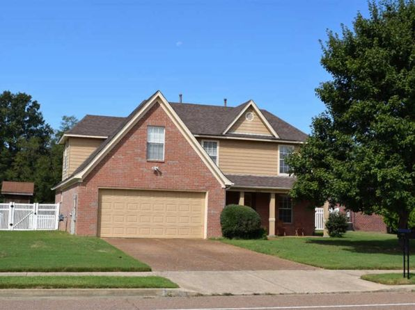 4 bed 3 bath Single Family at 3293 Broadway St Bartlett, TN, 38133 is for sale at 200k - 1 of 22