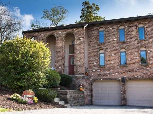 4 bed 3 bath Single Family at 124 Bertley Ridge Dr Coraopolis, PA, 15108 is for sale at 270k - 1 of 25