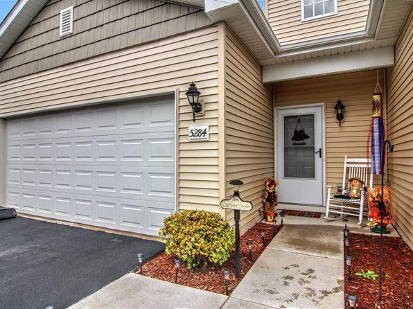 2 bed 1.5 bath Townhouse at 5284 Bel Aire Ln Lowell, IN, 46356 is for sale at 133k - 1 of 18