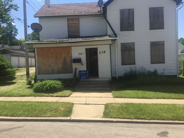 3 bed 2 bath Single Family at 216 N Walnut Ave Freeport, IL, 61032 is for sale at 12k - 1 of 13