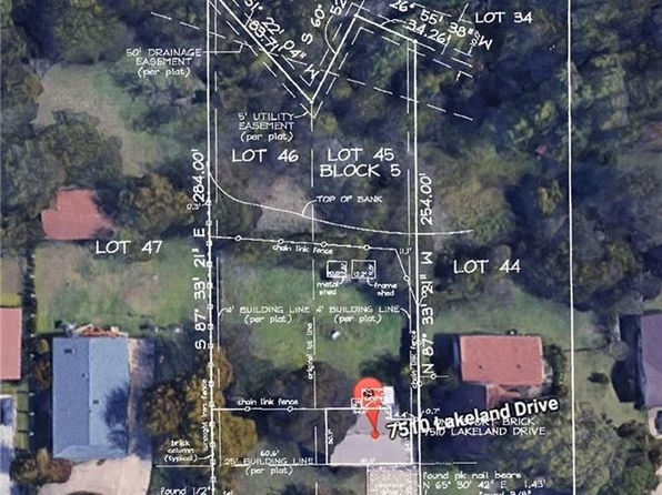 null bed null bath Vacant Land at 7512 Lakeland Dr The Colony, TX, 75056 is for sale at 125k - 1 of 23